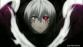 AMV Tokyo Ghoul re - Kaneki Ken VS Furuta (Neffexz-Cold) Part 4 ( End )