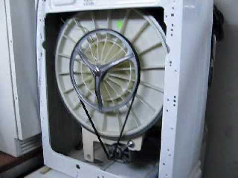 Waschmaschine keilriemen