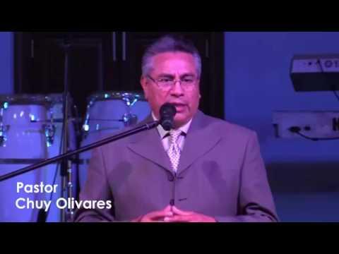 ¿QUIÉN SERÁ REALMENTE EL ANTICRISTO? Y ¿CUÁNDO SE MANIFESTARÁ?| Pastor Chuy Olivares. Predicaciones