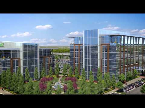 CityPlace Offices - Overland Park, Kansas