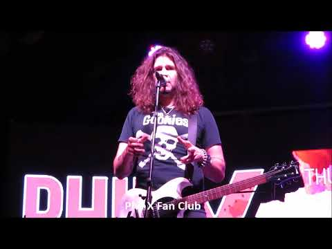 Phil X clinic at Merriam Music School in Oakville song #4 This House Is Not For Sale solo evolution