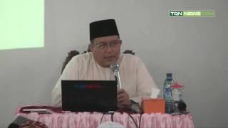 KH. Wahfiudin Sakam, SE, MBA | Manaqib 14-02-2016