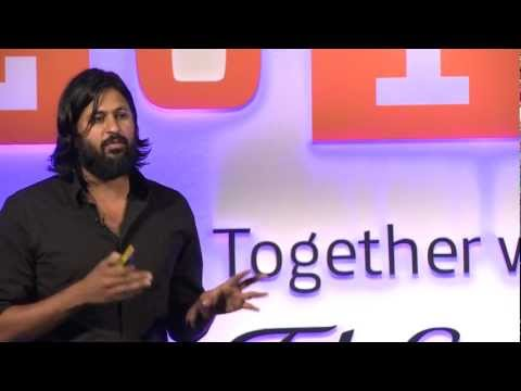 Vikram Gandhi: Full talk from Wired 2012