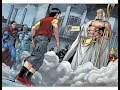 Shazam and Superman vs Hercules and Zeus