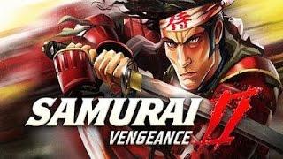 แจกลิ้งค์ Samurai II: Vengeance Android