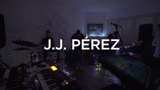 J.J. PÉREZ - MONO BLANCO X #LAT.MT