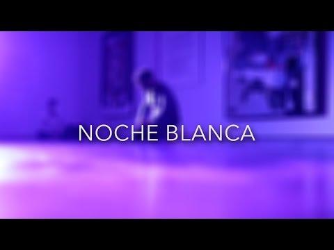 Video La Noche Blanca en VI edición | Crónica Macay