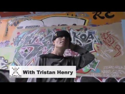 5tricks with Tristan Henry