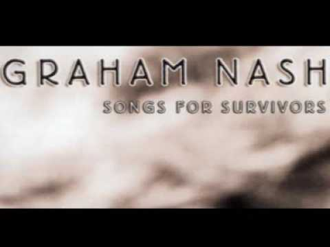 Graham Nash - Liars Nightmare