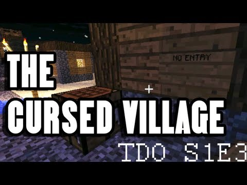 """THE CURSED VILLAGE"" - The Daylight Owl: Season 1: Episode 3"