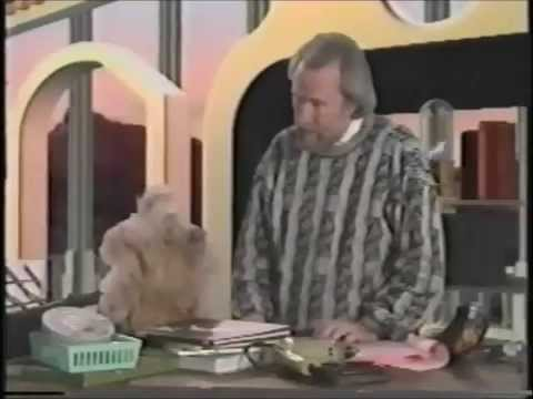 The Jim Henson Hour - Episode 10 -