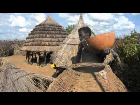 How Uganda Red Cross helps to tackle food insecurity (Ep 1)