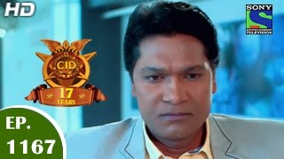 CID - च ई डी - Bhootiya Boat - Episode 1167 - 14th December 2014