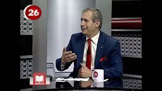 Günlük | CHP Eskişehir Milletvekili Utku Çakırözer