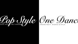 Drake- One Dance (Feat. Wizkid & Kyla) - Single