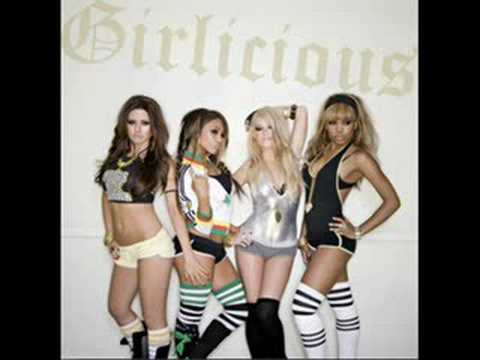 Stupid Shit - Girlicious