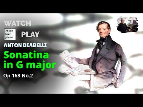 Антон Диабелли - Sonata in A