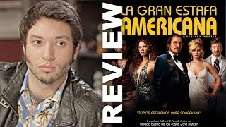 La Gran Estafa Americana - Review de Chico Morera