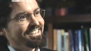 Video: My Journey to Islam - Hamza Yusuf talks to Mark Lawson