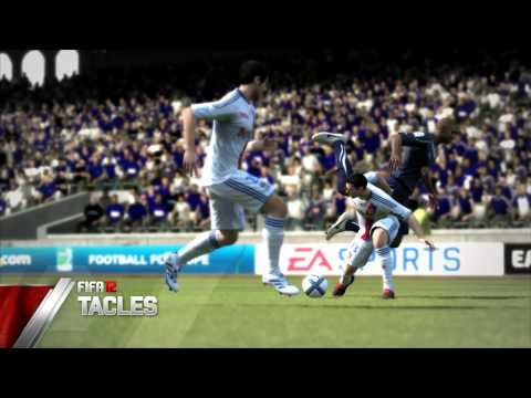 FIFA 12 - L'avis du Champion de France
