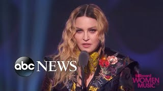 Madonna turns 60: How the star is fighting ageism in the entertainment industry