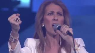 download lagu Celine Dion - My Heart Will Go On Live gratis