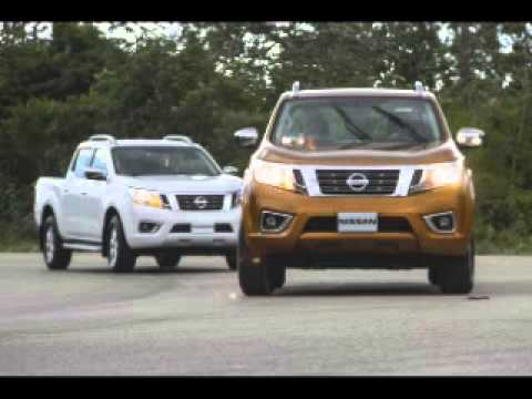 Nova Frontier Nissan 2016 Nissan Np300 Frontier 2016