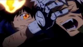 Download hitman reborn  English Dub ep26 preview: Tsunas awakening 3Gp Mp4