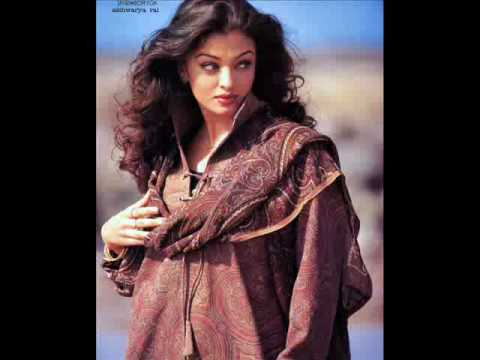 Aishwarya Rai 1995 Aishwarya Rai Unseen From