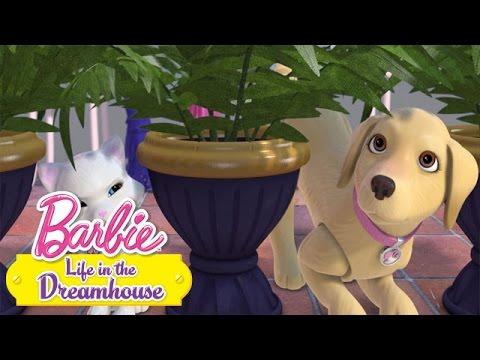 55. Bölüm: Kız Kıza Eğlence   Barbie