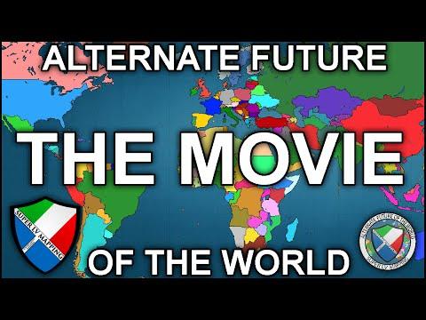 Full Free Watch  alternate future of the usa and canada season 1 episode 1 Summary Movie