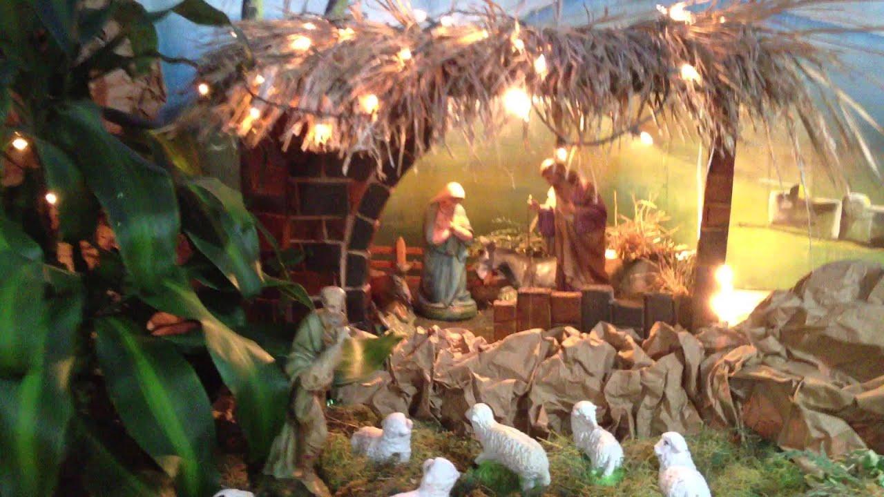 Pesebres De Navidad En Colombia