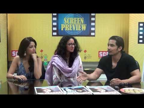 Ali Zafar On What It Actually Means To Be A Pakistani In India video