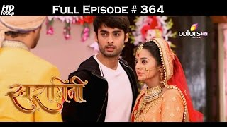 Swaragini - 15th July 2016 - स्वरागिनी - Full Episode HD