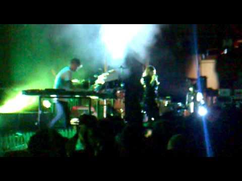 Trentemoller Live Tour 2010 – Parco Della Musica@Roma.mp4