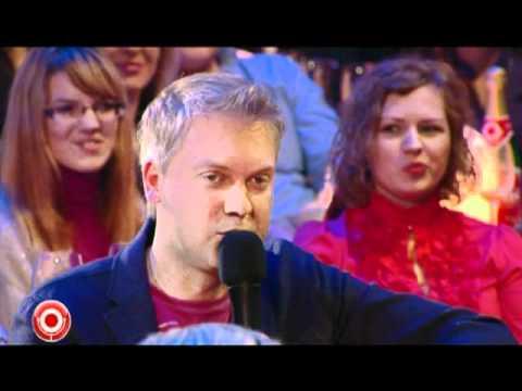 Битва Экстрасенсов, Наша Russia, Comedy club - 13 января