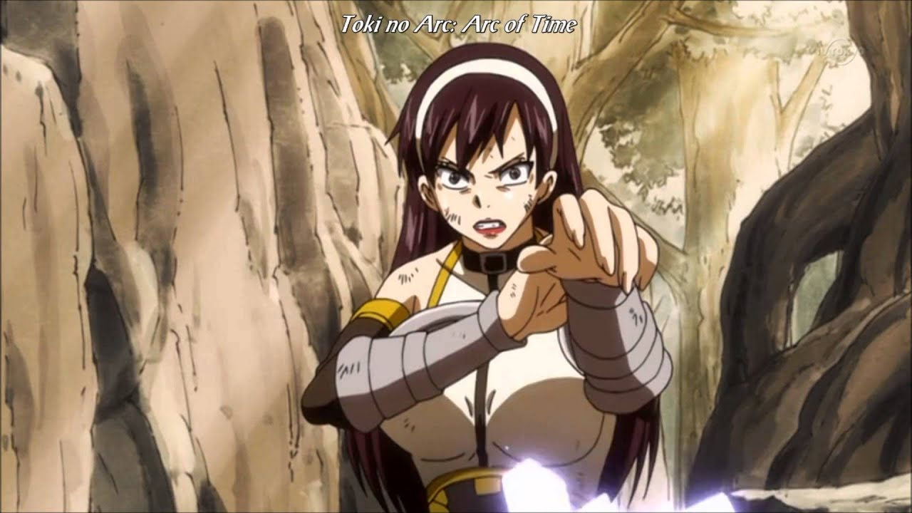 Zeref And Ultear Fairy Tail - Ul...