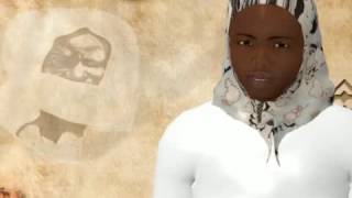 Wakhi Serigne Touba Khadimou Rassoul - Teggiin