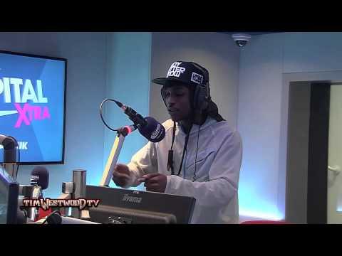 Westwood – Jme Freestyle Capital Xtra | Hip-hop, Uk Hip-hop, Rap