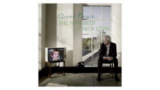 Watch Nick Lowe Lonesome Reverie video