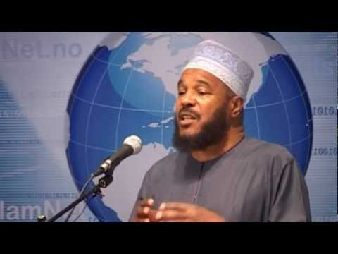 Dajjal: Sign Of The Last Hour - Lecture - Dr. Bilal Philips video