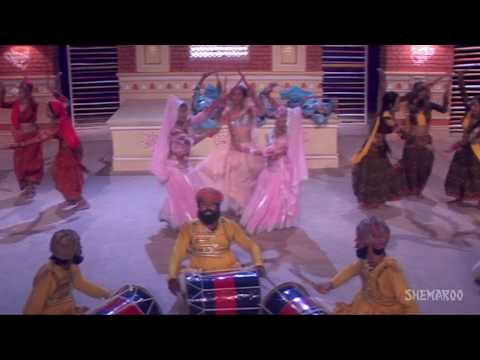 Aaj Radha Ko Shyam Yaad Aa Gaya - Sridevi - Salman Khan - Chand...