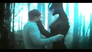 Venom 2018 - She venom saves eddie brock and kiss scenes in hindi hd