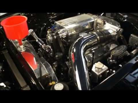 69 Charger Running Blown 426 Hemi by RDP Motorsport