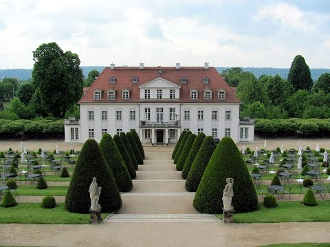 LIVE: G7 finance ministers meet in Dresden: Reception and dinner at Schloss Wackerbarth