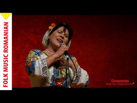 Traditional song Romania - Blulight Ambassador Art Romania