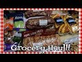 August Haul ~ Warehouse Store ~ German Grocery Store ~ Donuts ~ Grocery Haul ~ Noreen's Kitchen
