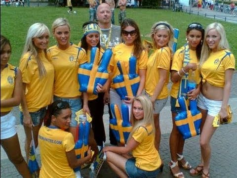 Swedish People, Swedish Culture, Swedish Education, Swedish Business