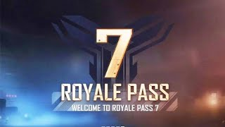 PUBG MOBILE WITH NEW ROYAL PASS