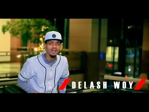 ETHIOPIA - Tesfu Delta - Delash Wey (ደላሽ ወይ) New Ethiopian Music Video 2017 🇪🇹
